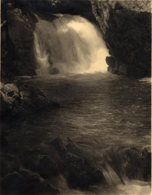 Cascade Cave