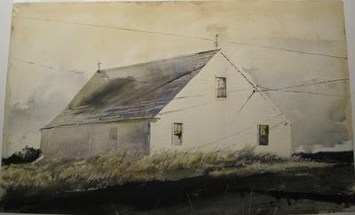 Cushing House
