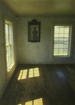 "21, from ""Finding Wyeth: images & words"" (2012)"