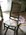 Green Rocking Chair