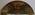 Carved Eagle Paddle Wheel Box Hub Cover