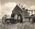 Untitled (Wyeth and Olson at Hayrack)