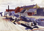 Maine: The Farnsworth Collection- Morehouse Galleries