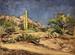 Path - Arizona Twilight