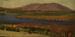 UNTITLED (LANDSCAPE OF MT. KATAHDIN)