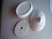 Porcelain Three Piece Soap Dish