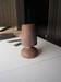 Wooden Match Stick Holder