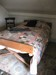Folding Wooden Field Bed/Cot