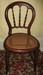 Black Walnut Side Chair