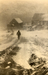 Winter, Monhegan Island